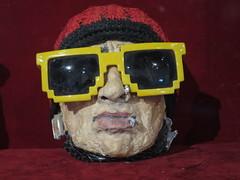 IMG_1329[1] (edelmauswaldgeist) Tags: figur hckelmtze brille nasenring mundring