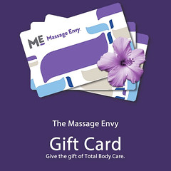 Keep that special someone stress-free for 3-months, 6-months or even a whole year with a Massage Envy gift membership. http://www.massageenvy.com/membership.aspx (massageenvyspahawaii) Tags: massageenvyhi kaneohe kapolei pearlcity pearlcityhighlands giftcards giftideas gift health wellness love beauty joy happiness weloveourmembers