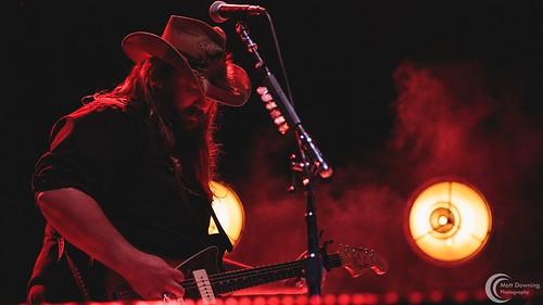 Chris Stapleton - July 29, 2016 - Hard Rock Hotel & Casino Sioux City