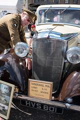 1934 Vaux (grannie annie taggs) Tags: car vetran kingslynn transport history