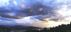 (tottorii) Tags: panorama weather clouds summer norway
