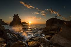 Urros (Marce Alvarez.) Tags: nikon nikkor1635 landscape mar marcealvarez cantabria cantabrico costaquebrada liencres losurros