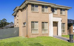 2 Tussock Street, Ropes Crossing NSW