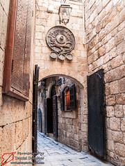 _1272462.jpg (Syria Photo Guide) Tags: aleppo alepporegion city danieldemeter house mamluk oldhouses ottoman syria syriaphotoguide