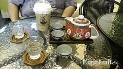 Coffee Break (krashkraft) Tags: 2014 allrightsreserved coffee krashkraft tea teapot