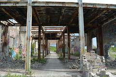 DSC_2009 (Cory Seamer) Tags: urbex industrialruins industry concrete cementplant cementfactory ue ruins abandoned forgotten upstateny hudsonvalley derelict rusting rustbelt