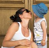 Coccole (andreamaini@ymail.com) Tags: mamma bambino bacio dolcezze amore