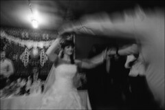 Wedding dance (misha maslennikov) Tags: bw film f3 nikon maslennikov don steep senshin otherrussia russia