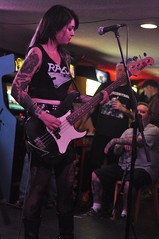 Shackles at House of Targ (Andrew Carver) Tags: shackles houseoftarg nationalcapitalrock natcaprock live show band music