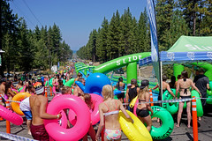 Ski Run Blvd - Slide the city (benjaminfish) Tags: ski run blvd tahoe august 2016 slide city