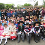 Fiestas Patrias I