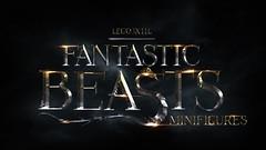 Fantastic Beasts Minifigures (lego3x11l) Tags: lego lego3x11l lukas3x11l legoharrypotter lotr legothelordoftherings lukas legothehobbit fantasticbeastsandwheretofindthem legofantasticbeastsandwheretofindthem fantastic beasts minifig minifigures ministryofmagic