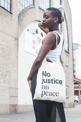 Limit(less) Project: Juliet (mowunna) Tags: limitlessafricans lgbt lgbtq queer africa african uganda ugandan rwanda rwandan acholi europe sweden swedish sverige svenska style fashion art immigrant photography