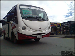 Coodiltra 20011 (Los Buses Y Camiones De Bogota) Tags: autobus colombia bogota usme coodiltra busologia bus colectivo 20011