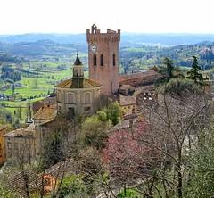 San miniato (pineider) Tags: san europa europe euro pisa tuscany topless toscana miniato
