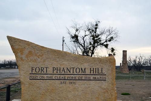 2015_Southwest Vacation_Fort Phantom Hill SP_3