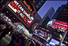 """...the dark street..."" (stephan.simanovski) Tags: newyork flickr bestof timessquare hotornot iamflickr simanovski"