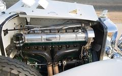 1932 Stutz DV32 Tonneau Cowl 4-Passenger Speedster by Lebaron (Eddie Phạm) Tags: winter white car 1932 january roadster phaeton 2015 8cylinder d32 rmauctions dualcowl