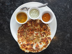 South-Indian Food Restaurant Dish Tamil Nadu Essen Gericht (c) (oksana8happy) Tags: copyright india cooking café cuisine restaurant asia asien heiconeumeyer dish indian desi astoria kodai indien tamil chutney tamilnadu kodaikanal gastronomie gastronomy southindia sambar southasia copyrighted 2014 gericht southindian annasalai indisch southindianfood uttapam südindien südasien bazaarroad südindisch astoriarestaurant uttapham dindiguldistrict südinder tp201415 astoriavegrestaurant