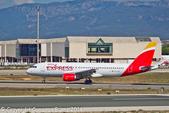 Iberia Express EC-LUS A320-216 IMG_8450 (Cameron Burns) Tags: iberiaexpress eclus cn5501 a320216 a320 airbus aviation airliner action flight jetengines airline flying plane airplane aircraft airfield aerospace aeroplane spotter spotting planespotter planespotting airport airports pmi palma mallorca palmamallorca lepa majorca balearics baleares island isla spain españa europe palmademallorcaairport aeroportdepalmademallorca aeropuertodepalmademallorca aena sonsantjoanairport son sant joan aeroport aeropuerto avióndelínea avión línea accíon vuelo líneaaérea aviación campodeaviacíon aerospacial observador avióndereconocimiento canoneos550d canoneos eos550d canon550d canon eos 550d canpastilla can pastilla oneworld alliance one world