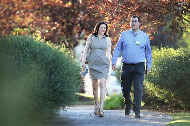 Dave Goldberg, CEO Of SurveyMonkey And Husband Of Sheryl Sandberg, Dies At 45