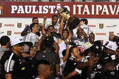 (Santos Futebol Clube) Tags: vila santos fc campeonato paulista belmiro campeo 2015