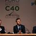 Foro Latinoamericano de Alcaldes C40