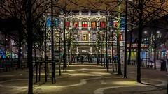John Scott's Pub, Gothenburg, Sweden (Paddy O) Tags: europe downtown sweden gothenburg citycenter 2015 johnscottspub nordstanshoppingcenter