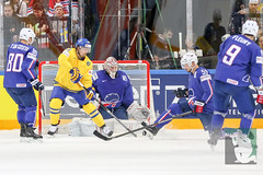 "IIHF WC15 PR Sweden vs. France 11.05.2015 043.jpg • <a style=""font-size:0.8em;"" href=""http://www.flickr.com/photos/64442770@N03/16929320874/"" target=""_blank"">View on Flickr</a>"