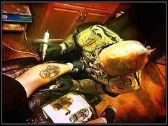 JJ getting down