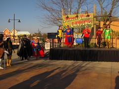 IMG_3363 (foodbyfax) Tags: phoenix cosplay superman batman supergirl rogue superboy gambit kittypryde heroesallianceohio