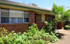2/83 Tamworth Street, Abermain NSW