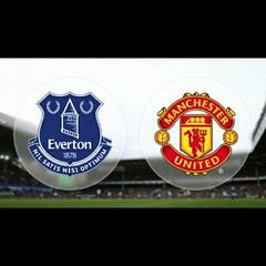 ดูบอลๆ  Everton 🆚 United  Goodison Park Stadium  0730 pm. Live on #CTHStadium1  รายชื่อแมนยู เด เคอา, วาเลนเซีย, สมอลลิ่ง, แมคแนร์, ชอว์, บลินด์, เอร์เรร่า, มาต้า, เฟลไลนี่, ยัง, รูนี่ย์(c)  สำรอง: บัลเดส, ฟัลเกา, แบล็คเกท, ดิ มาเรีย, ยานูไซ, เปร์ไรร่า