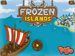 冰之島攻略戰(Frozen Islands)