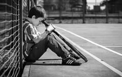 Tomando aire (noldor12) Tags: spain bn tenis cantabria loredo carlzeiss ioritz ribamontánalmar carlzeissplanart1750mm canoneos600d planart1750