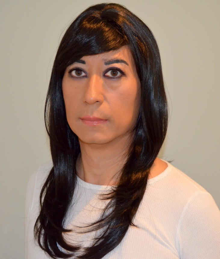 Amanda transvestite cross dresser