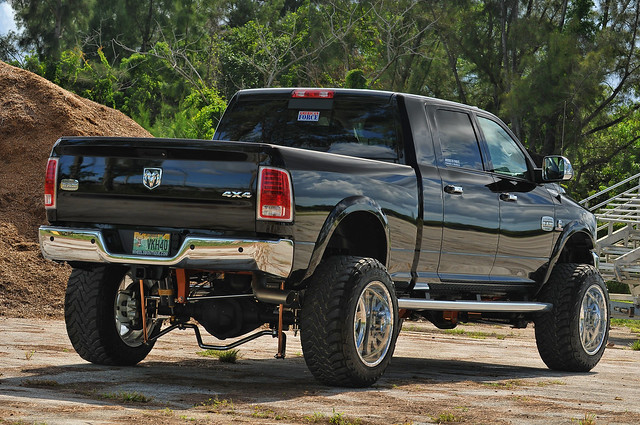 by force with suspension wheels american boutique dodge setup longhorn ram 2500 kelderman