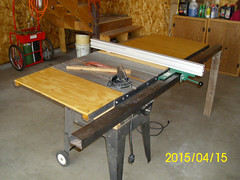 table saw 006
