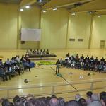 1. Gala del Deporte 2012