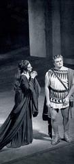 Callas and Vickers ~ Medea: (painting in light) Tags: england usa jason canada june garden us opera jon maria greece covent coventgarden callas luigi medea 1959 soprano vickers tenor mariacallas cherubini luigicherubini jonvickers