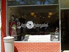 Yarn Shop - 2016 (mcwidi_2) Tags: p1010719 kensington market toronto ontario yarn shop kensingtonmarket torontoontario yarnshop