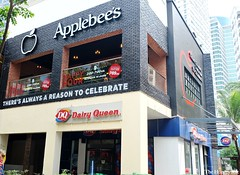 Applebees Eastwood 01 (The Hungry Kat) Tags: applebees opening eastwoodcity celebrateeverything applebeesph applebeeseastwoodopening