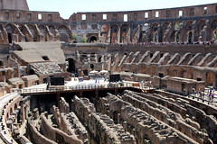 Colosseum in Rome (KHM Travel Group) Tags: etw encompass world travel italy rome bill coyle pope leaning tower pisa singing angels