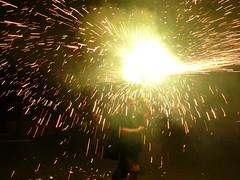 Fireworks , Diables (44) (calafellvalo) Tags: noche fireworks calafell fuegosartificiales nit plvora traca diables masclet calafellvalo castelldefoc diablesdecalafell guaitels festamajordecalafell diablesfireworksfuegosartificialescalafellcalafellvalo
