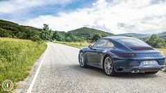 Render - Porsche 911 Carrera S 2016 By Alang7 (Alang7) Tags: render automotive porsche 911 carrera s 2016 cgi alang7