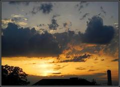 Sky of Love (almresi1) Tags: wolken himmel sky sunset sonnenuntergang dmmerung sun sonne herz