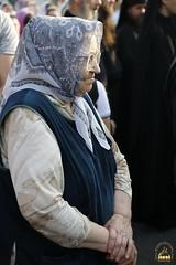 17. Meeting of the Svyatogorsk Icon of the Mother of God / Встреча Святогорской иконы в Лавре