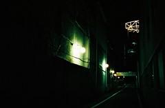 ... (june1777) Tags: street light 2 night t fuji ar superia 28mm snap 400 konica pushed autoreflex f35 xtra hexanon seou