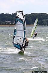 IMG_0763 (lesleydoubleday) Tags: rutland rutlandwater windsurfers