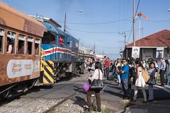 Heredia, INCOFER (FritzF2010) Tags: tren ferrocarril heredia incoferheredia